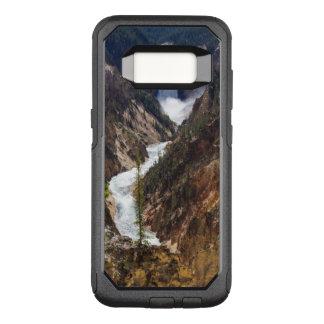 Capa OtterBox Commuter Para Samsung Galaxy S8 Abaixe quedas Yellowstone