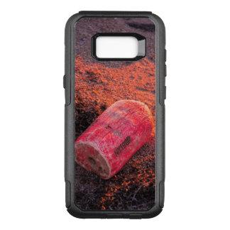 Capa OtterBox Commuter Para Samsung Galaxy S8+ Afastado