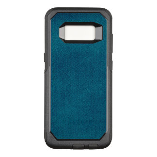 Capa OtterBox Commuter Para Samsung Galaxy S8 Aguarela azul
