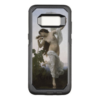 Capa OtterBox Commuter Para Samsung Galaxy S8 Alvorecer William-Adolphe Bouguereau de Aurore