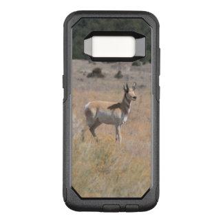 Capa OtterBox Commuter Para Samsung Galaxy S8 Antílope