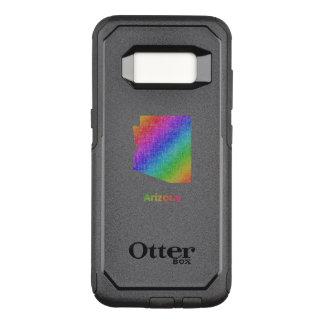 Capa OtterBox Commuter Para Samsung Galaxy S8 Arizona