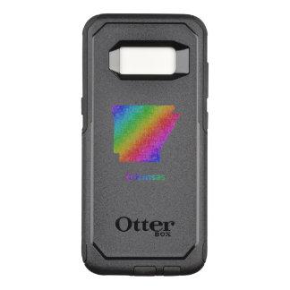Capa OtterBox Commuter Para Samsung Galaxy S8 Arkansas