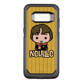 Capa OtterBox Commuter Para Samsung Galaxy S8 Arte do personagem de desenho animado de Neville