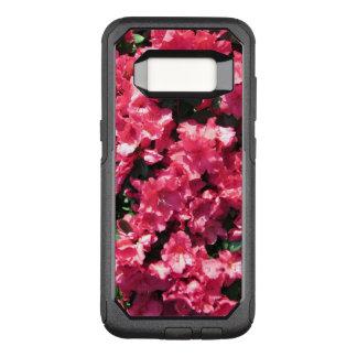 Capa OtterBox Commuter Para Samsung Galaxy S8 Azálea cor-de-rosa