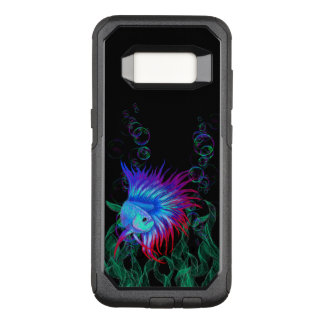 Capa OtterBox Commuter Para Samsung Galaxy S8 Bolha Betta