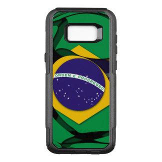 Capa OtterBox Commuter Para Samsung Galaxy S8+ Brasil 1