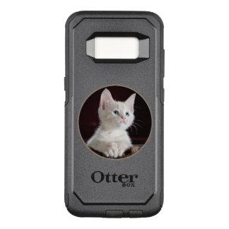 Capa OtterBox Commuter Para Samsung Galaxy S8 Caixa bonita da galáxia S8 de Samsung no design do