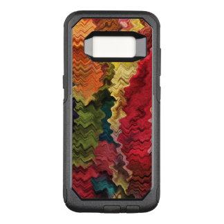 Capa OtterBox Commuter Para Samsung Galaxy S8 Caixa colorida da galáxia S8 de OtterBox do