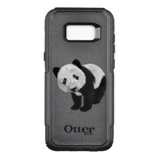 Capa OtterBox Commuter Para Samsung Galaxy S8+ Caixa da galáxia S8 de Impressiv Samsung