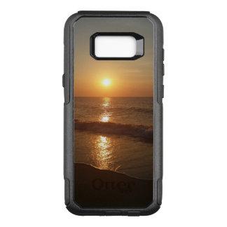 Capa OtterBox Commuter Para Samsung Galaxy S8+ Caixa da galáxia S8 de Samsung da viagem ao