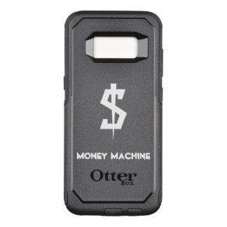 Capa OtterBox Commuter Para Samsung Galaxy S8 Caixa da máquina do dinheiro