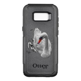 Capa OtterBox Commuter Para Samsung Galaxy S8+ Caixa de surpresa da galáxia S8 de Samsung