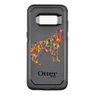 Capa OtterBox Commuter Para Samsung Galaxy S8 Caixa espectacular da galáxia S8 de Samsung