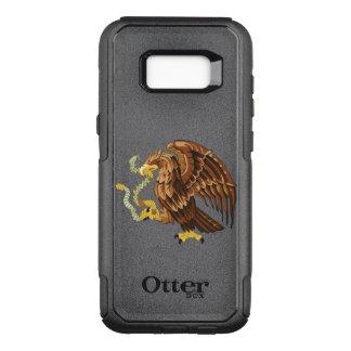 Capa OtterBox Commuter Para Samsung Galaxy S8+ Caixa incrível da galáxia S8 de Samsung