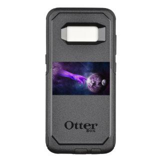 Capa OtterBox Commuter Para Samsung Galaxy S8 Caixa magnífica da galáxia S8 de Samsung