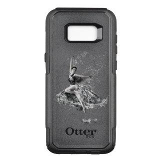 Capa OtterBox Commuter Para Samsung Galaxy S8+ Caixa maravilhosa da galáxia S8 de Samsung