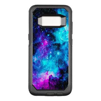 Capa OtterBox Commuter Para Samsung Galaxy S8 Caixa na moda feminino da galáxia S8 de OtterBox