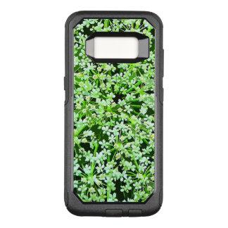 Capa OtterBox Commuter Para Samsung Galaxy S8 Caixa verde da galáxia S8 de OtterBox do jardim