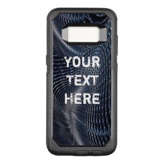 Capa OtterBox Commuter Para Samsung Galaxy S8 Camuflagem #1 da Anti-Fiscalização