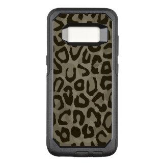 Capa OtterBox Commuter Para Samsung Galaxy S8 Camuflagem da chita
