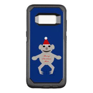 Capa OtterBox Commuter Para Samsung Galaxy S8 Capa de telefone australiana do urso de Koala do