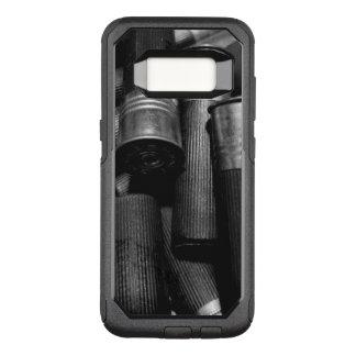 Capa OtterBox Commuter Para Samsung Galaxy S8 Capa de telefone da caixa da lontra de Shell de