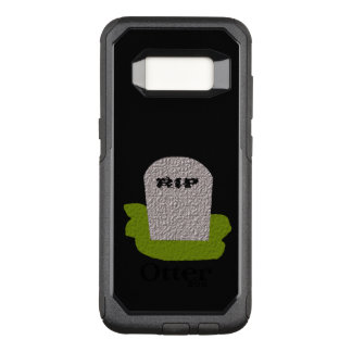 Capa OtterBox Commuter Para Samsung Galaxy S8 Capa de telefone da lápide do RASGO