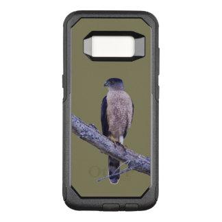 Capa OtterBox Commuter Para Samsung Galaxy S8 Capa de telefone de Otterbox do falcão do tanoeiro