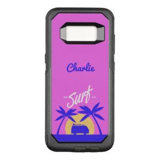 Capa OtterBox Commuter Para Samsung Galaxy S8 Capas de telefone conhecidas feitas sob encomenda