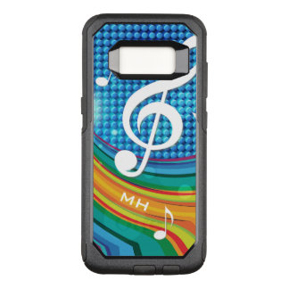 Capa OtterBox Commuter Para Samsung Galaxy S8 Capas de telefone feitas sob encomenda do