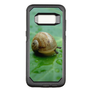 Capa OtterBox Commuter Para Samsung Galaxy S8 Caracol de bebê