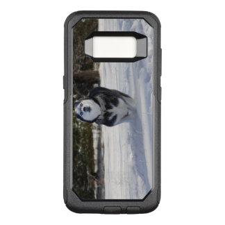 Capa OtterBox Commuter Para Samsung Galaxy S8 Carregamento completamente