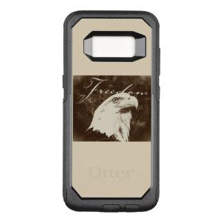 Capa OtterBox Commuter Para Samsung Galaxy S8 Caso do telemóvel da liberdade