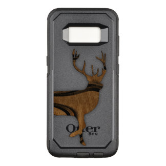 Capa OtterBox Commuter Para Samsung Galaxy S8 Cervos