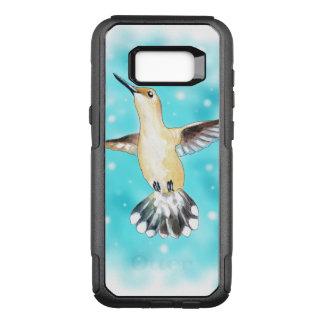Capa OtterBox Commuter Para Samsung Galaxy S8+ Céu do colibri