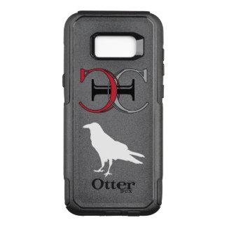 Capa OtterBox Commuter Para Samsung Galaxy S8+ CIC Samsung S8+ Otterbox