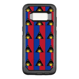Capa OtterBox Commuter Para Samsung Galaxy S8 Cobrir da galáxia S8 de Pinas Samsung
