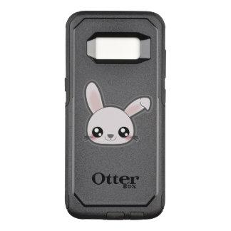 Capa OtterBox Commuter Para Samsung Galaxy S8 Coelho de Kawaii wunny