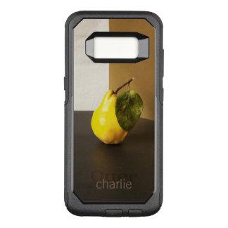 Capa OtterBox Commuter Para Samsung Galaxy S8 Da pera capas de telefone feitas sob encomenda do
