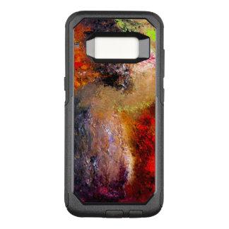 Capa OtterBox Commuter Para Samsung Galaxy S8 Desarroi