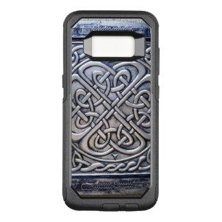 Capa OtterBox Commuter Para Samsung Galaxy S8 Design celta (1)