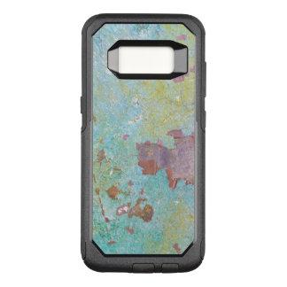 Capa OtterBox Commuter Para Samsung Galaxy S8 Detalhes de forte pintado Hayden da parede |, WA