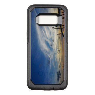 Capa OtterBox Commuter Para Samsung Galaxy S8 Deuses que pintam em Arthur Ravenel