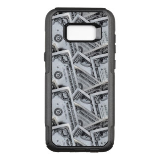 Capa OtterBox Commuter Para Samsung Galaxy S8+ Dinheiro