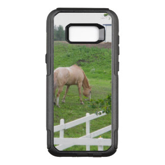 Capa OtterBox Commuter Para Samsung Galaxy S8+ Dois cavalos