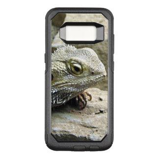 Capa OtterBox Commuter Para Samsung Galaxy S8 Dragão farpado