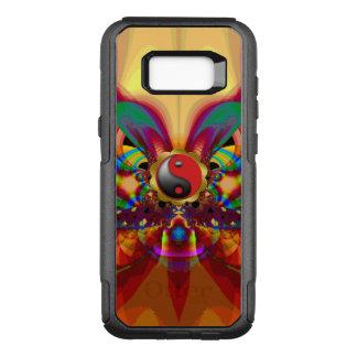 Capa OtterBox Commuter Para Samsung Galaxy S8+ Edição limitada 5
