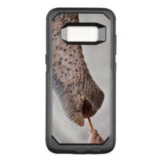 Capa OtterBox Commuter Para Samsung Galaxy S8 Elefante