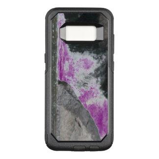 Capa OtterBox Commuter Para Samsung Galaxy S8 Escolha Rapids da cor